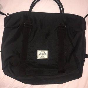 Herschel weekend bag